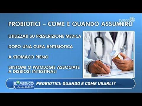 Il Mio Medico - Fermenti lattici, probiotici e prebiotici