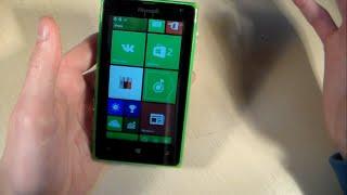 Обзор Microsoft Lumia 532 (плюсы и минусы)