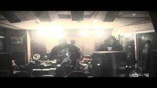 Teledysk: Pete Rock & Smif N Wessun Studio Session - Making of Thats Hard