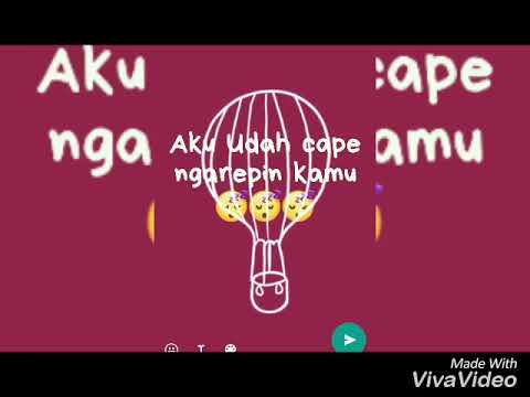 Kata Kata Baper Buat Gebetan Menyentuh Hati Bangat Youtube