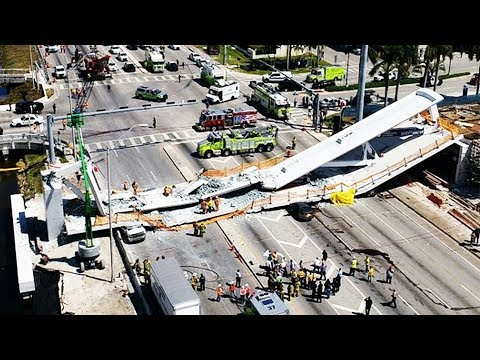 Accelerated Bridge Construction To Blame For Collapse?