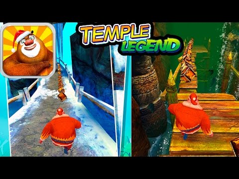 Temple Legend - Android Gameplay & My High Score