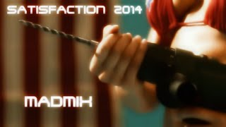 Benny Benassi - Satisfaction 2014 Remix (Music - Video HD )