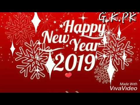 Hello  Friend  Happy New Year 2019