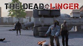 Was wurde aus - The Dead Linger - Gameplay Deutsch