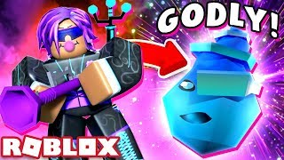 We Finished Luna's Quest for a GODLY WISP PET AND HYPERSPACE BOARD! (Roblox Ghost Simulator)
