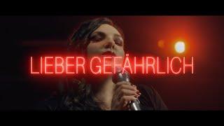 HILLA - Lieber gefährlich (Offizielles Musikvideo)