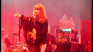 Florence and the Machine - Hurricane Drunk (2009) Glastonbury, England