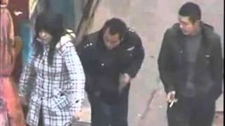 Repeat youtube video see how Chinese thieves use chopsticks! (deshaked)
