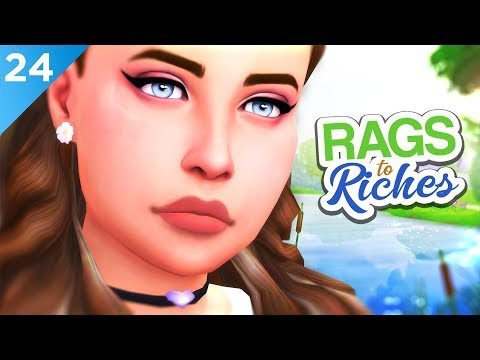 IT'S A BOY!! 😍 // The Sims 4: Rags To Riches (Fame Edition) #24 thumbnail