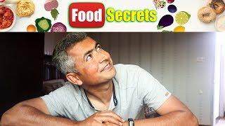 My New Channel Art   Mudassar Saddique   Food Secrets