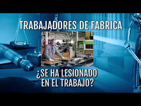 Compensación para Trabajadores de Fábrica | Abogado St. Louis Missouri