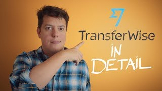 TransferWise in detail
