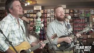 "Lonesome River Band ""If I Had A Cheatin' Heart"" OMS ""Extra"""