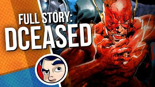 DCeased Full Story (DC Universe Zombies) | Comicstorian