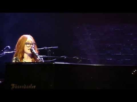 Tori Amos - Mother (Prague 11/06/2014)