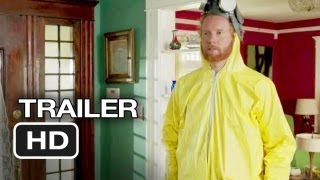 It's a Disaster TRAILER (2013) - Julia Stiles Movie HD