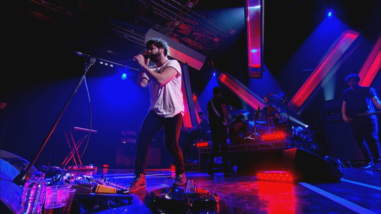 foals-what-went-down-later-with-jools-holland-bbc-two-bbc