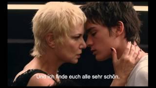 BEGEGNUNGEN NACH MITTERNACHT Trailer Deutsch   German
