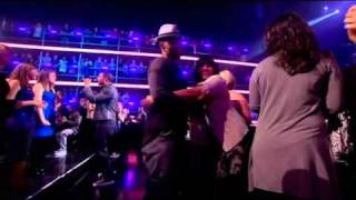 JLS - That's My Girl (live @ This Is JLS)