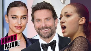 Bradley Cooper & Irina Shayk OFFICIALLY Split?! Bhad Bhabie 16 & PREGNANT?! (Rumor Patrol) Video