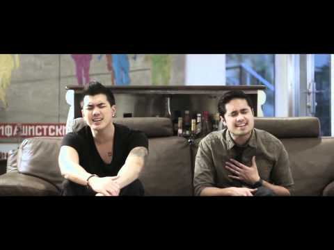 Next To You Cover (Chris Brown ft. Justin Bieber)- Joseph Vincent x New Heights