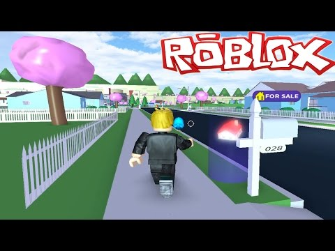 Roblox / The Neighborhood of Robloxia / Tornados and Criminals / Gamer Chad Plays