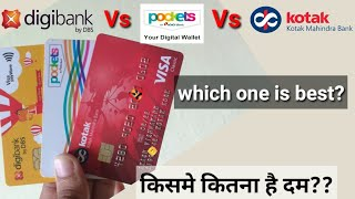 Which one is best digital bank for you
