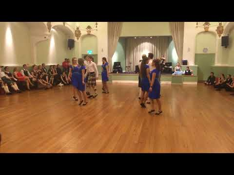 Glasgow Uni Scottish Country Dance Club SUSCDF 2016