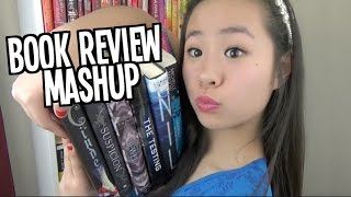 GRACE'S HOMIES | MASHIN' UP DEM BOOK REVIEWS #1