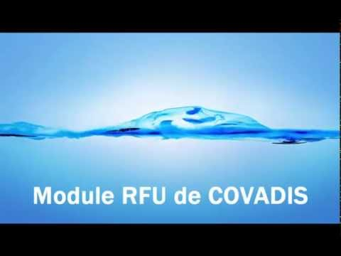 Module RFU de Covadis
