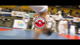 XVI International Baltic Judo Cup