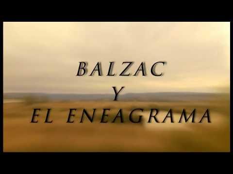 La Comedia Humana - Claudio Naranjo y Honoré de Balzac