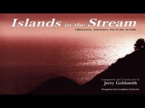Jerry Goldsmith - Islands in the Stream (1977)
