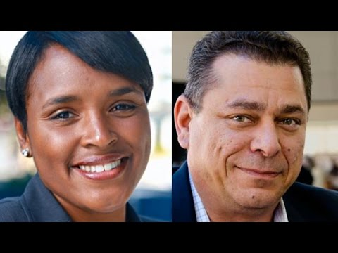 California Democrats' Chair Race Pits Grassroots vs. Establishment