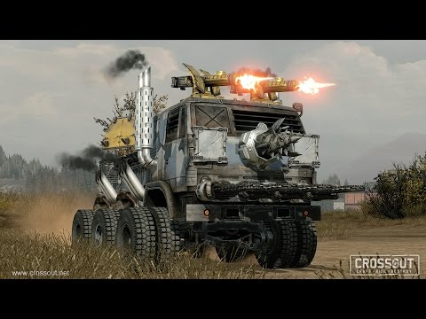 CROSSOUT LIVESTREAM: IS THIS PAY TO WIN?!