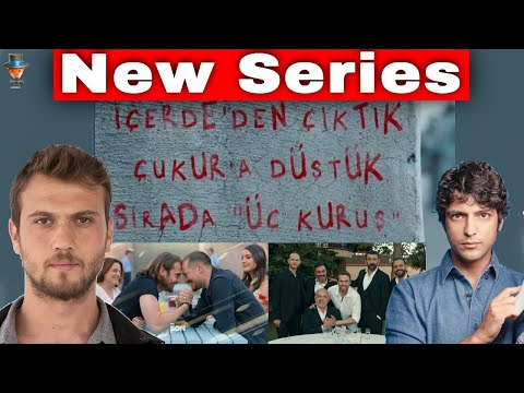 The finale of Çukur series and the beginning of a new story