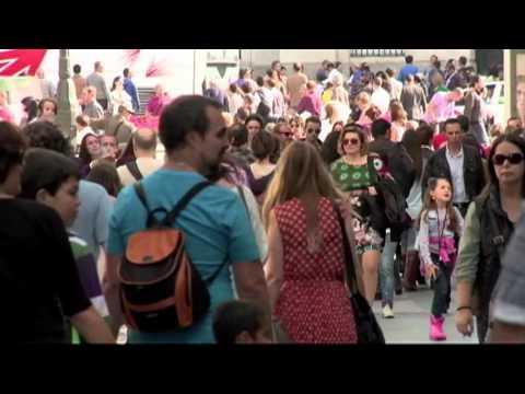 VOA On Assignment:  Spain Economy (Nov. 2)