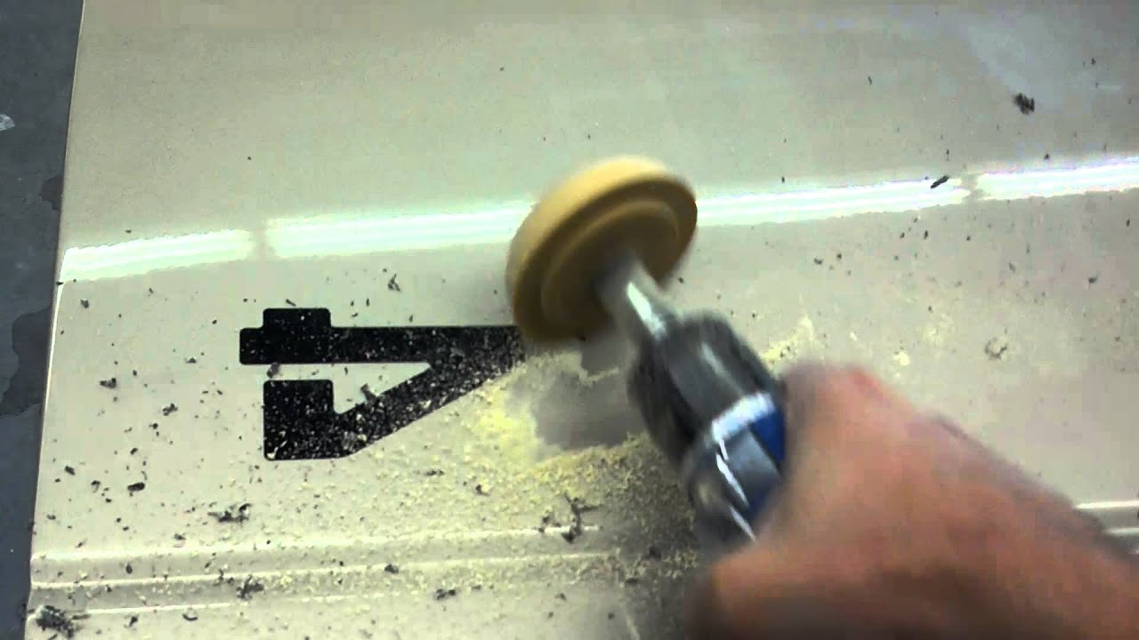StickerDecal Removal With Eraser Wheel YouTube - Vinyl decals for cars removal