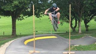 High Jump Challenge
