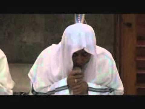 Doa Khatam al Quran Masjid Agung Karimun-H.Zakaria Al Hafizh.wmv