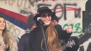 Ceca - Dragane moj - (LIVE) - Kosovska Mitrovica - (TV Puls 2018)