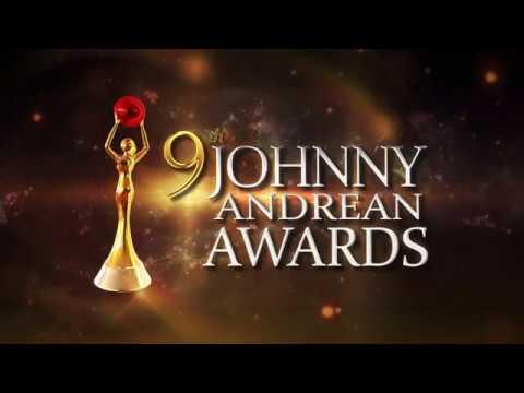 Johny Andrean Awards 2016    Video Bumper - YouTube d50446ac91