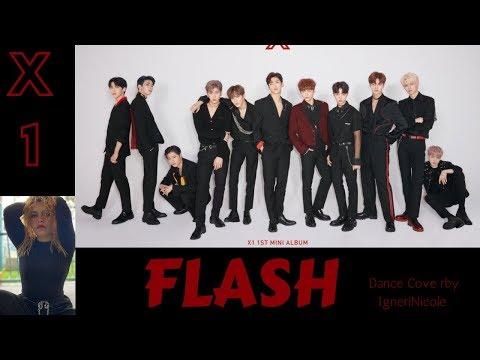 x1-(엑스원)---'flash'-[dance-cover]