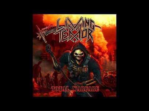 Living Terror - Total Warfare (Full Album, 2016)