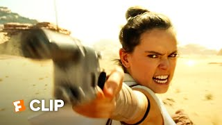 Star Wars: The Rise of Skywalker Movie Clip - They Fly Now (2019) | Movieclips Trailers