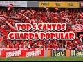TOP 5 Cantos - Guarda Popular do Inter