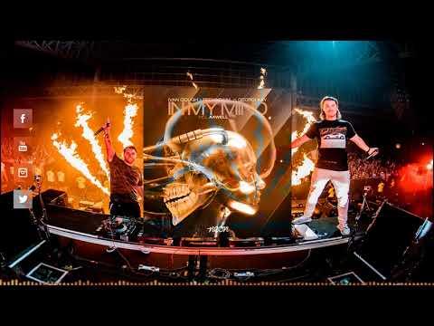 Axwell /\ Ingrosso vs. Ivan Gough & Feenixpawl - Dreamer vs. In My Mind (AW/\ISO Mashup)