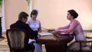 Свадьба Виктора Жданова, 4 04 2015