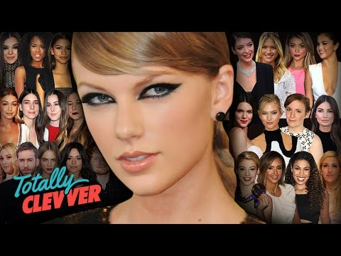 24 Celebs In Taylor Swifts Squad Totally Clevver